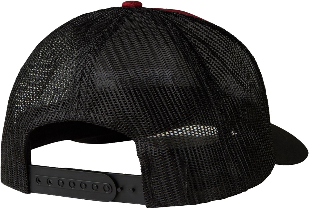 73f6a9c6021 Fox Heads Up Trucker Hat