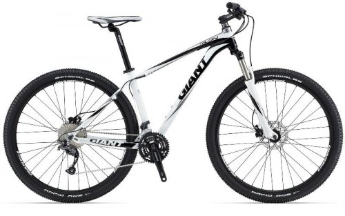 2013 Giant Talon 29er 2