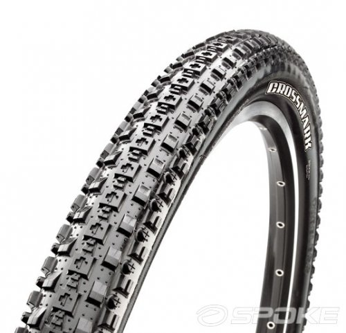 Maxxis Crossmark Exo TLR