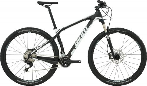 Giant XtC Advanced 29er 2 LTD