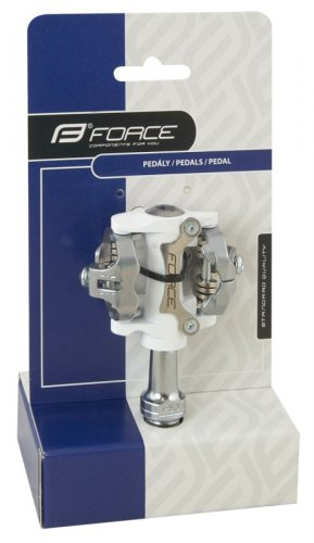Force Pedal Click