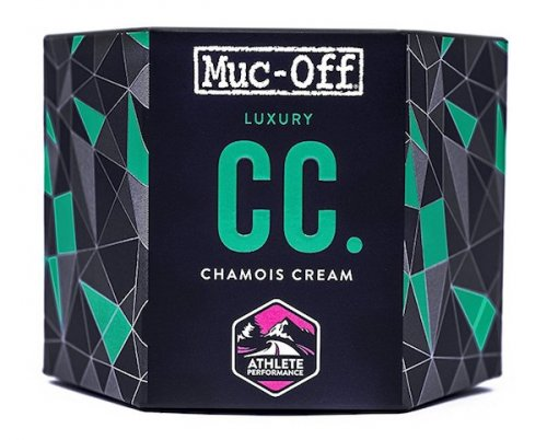 Muc-Off Chamois Cream 250ml