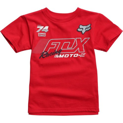 Fox Kids Flection Tee