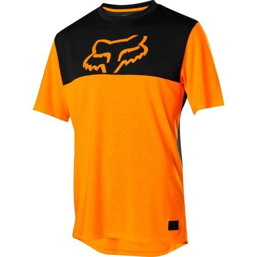cfeeebbeec Fox Ranger Dri-Release SS Jersey