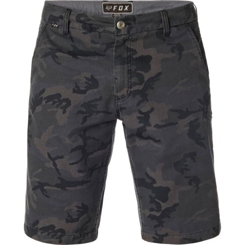 Fox Essex Camo Short