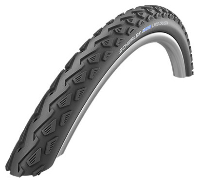 Schwalbe Land Cruiser Cross