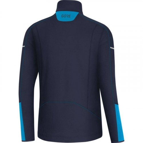 Gore M Thermo Long Sleeve Zip