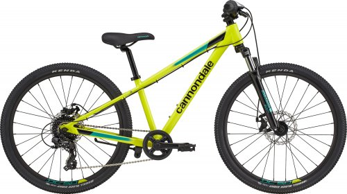 "C-Dale Trail 24"" Girls 20"