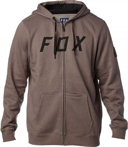 Fox District 2 Zip Fleece