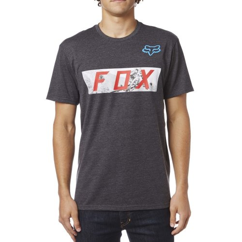 Fox Ghostburn Tee