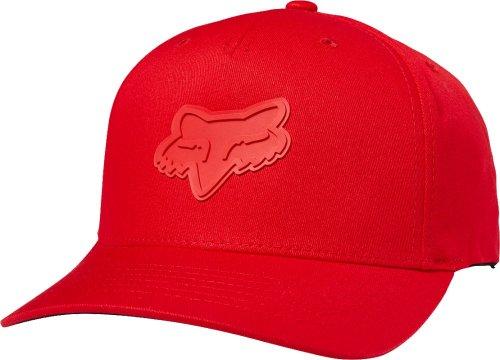 253de1d1435 Fox Heads Up 110 Snapback Hat