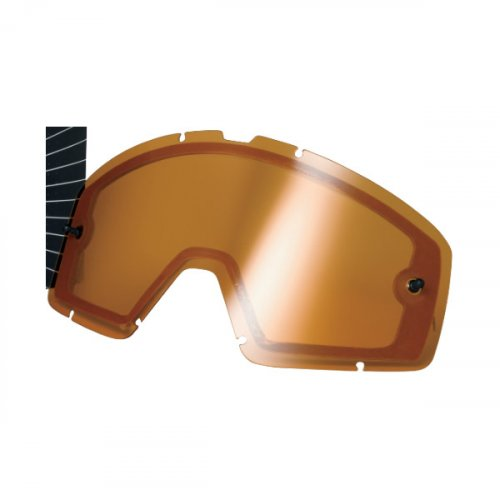 Fox Main Dual Lens Orange