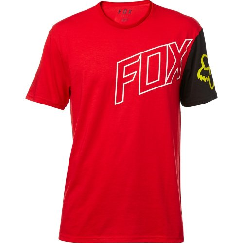 Fox Moto Vation Tech Tee