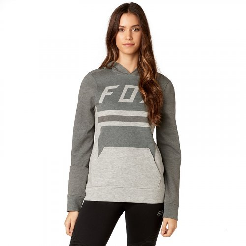 Fox Pasque Hoody