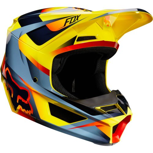 Fox V1 Motif MX19 Helmet