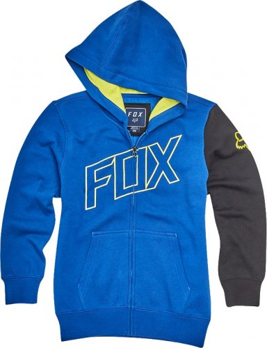 Fox Youth Moto Vation Zip