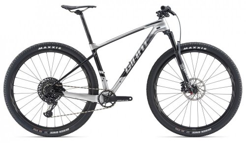 Giant XTC Advanced 29er 1 2019