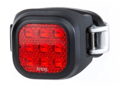 Knog Blinder Mini Niner Rear