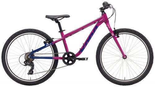 "Kona Hula 24"" 2018 (purple/blue)"