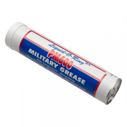 Liquid-O-Ring PM600 Military Grease