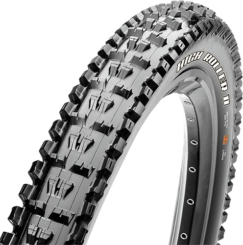 Maxxis High Roller II 3C EXO TR WT