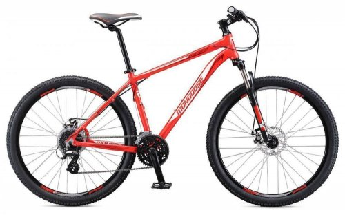 "Mongoose Switchback 27,5"" Comp  2018"