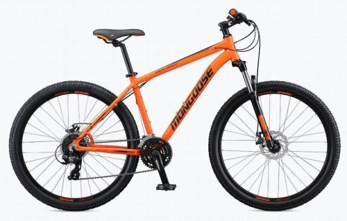 "Mongoose Switchback 27,5"" Sport  2019"
