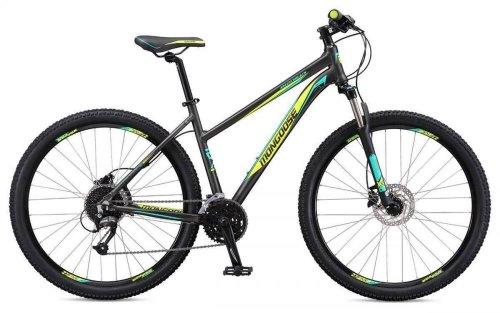 "Mongoose Switchback 27,5"" Womens Expert  2018"