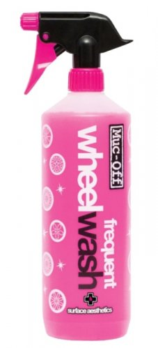 Muc-Off Frequent Wash Wheel Cleaner