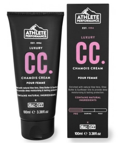 Muc-Off Women´s Chamois Cream 100ml