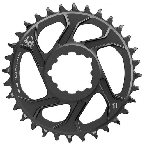 Sram Eagle Direct Mount Chainring (6mm)