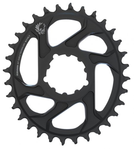 Sram Eagle Direct Mount 6mm Oval Chainring