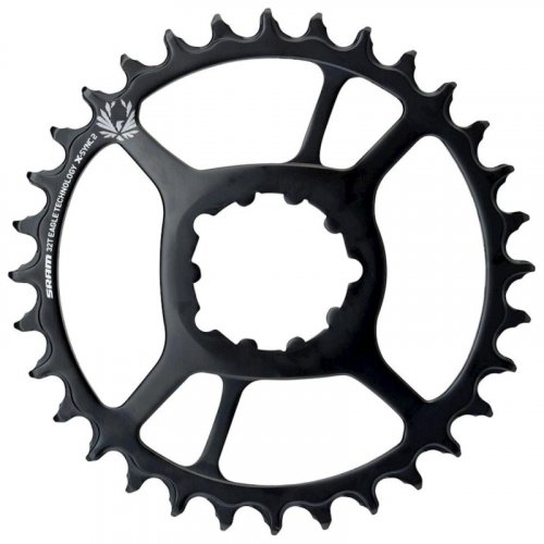 Sram Eagle Steel Chainring (6mm)