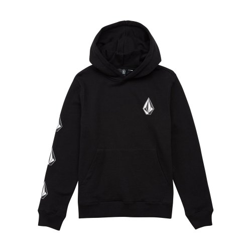 Volcom Youth Deadly Stones Hoodie